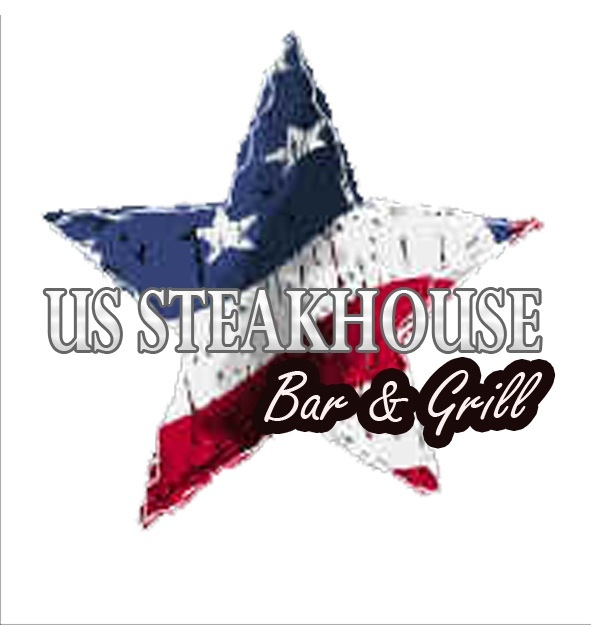 Us Steakhouse Bar &Grill map, Pompano Beach FL